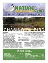 Nature Manitoba News: November/December 2012
