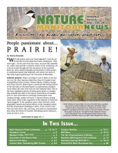 Nature Manitoba News: September/October 2012